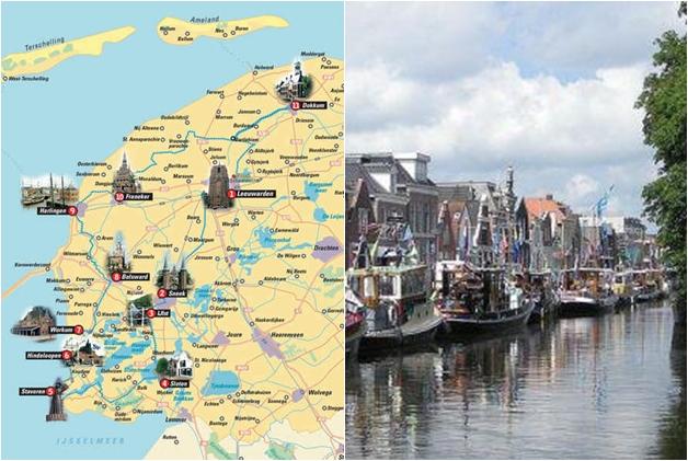 must do friesland tips 5 - Travel | 5 must-do's als je in Friesland bent