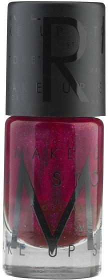 muswinter2011nailpolishmuchion - Make Up Store winter look 2011 'Pure' (persbericht)