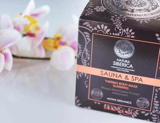 natura siberica thermo body mask slimming review 1 - Natura Siberica | Thermo body mask