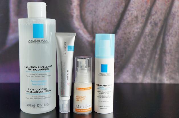 new skincare la roche posay murad 4 - New skincare | La Roche-Posay & Murad