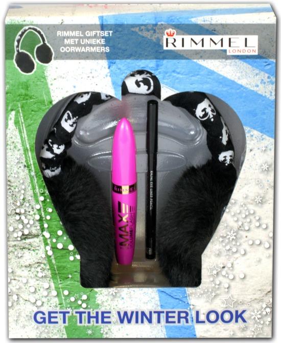 newsflashwk51 3 - Newsflash | Collistar, Rimmel, China Glaze, Hérôme, Kneipp, freshMinerals, Trind, L'Oréal Professionnel, Sensai & Kérastase