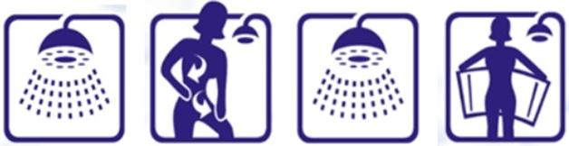 niveadouchelotion3 - Nivea bodylotion & bodymilk voor onder de douche