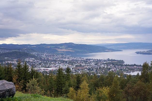 noorwegen september 2014 1 - Noorwegen | Regio Fjell & budgettips