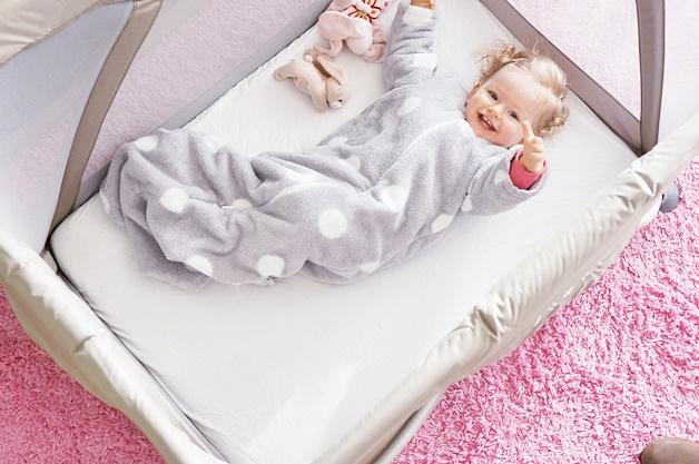 nuna sena review 3 - Baby musthave | Het campingbedje