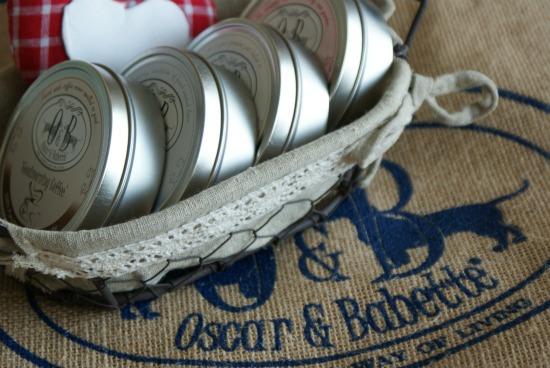 Oscar & Babette | Cadeautips voor huis & hond