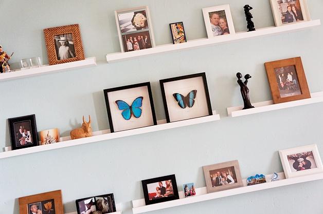 opgezette vlinders 1 - Random Things & New In's #2