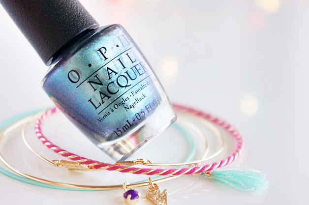 opi hawaii this colors making waves review swatches 4 - OPI Hawaii collectie | This color's making waves