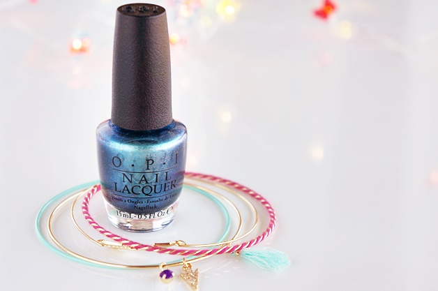 opi hawaii this colors making waves review swatches 5 - OPI Hawaii collectie | This color's making waves
