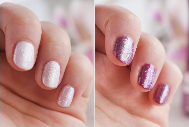 opi soft shades make light of the situation swatches review 4 - OPI Soft Shades | Make Light of the Situation