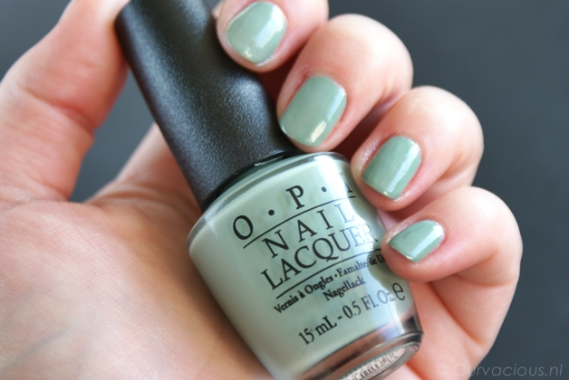 opiholland3 - OPI | Holland Collection foto's & swatches