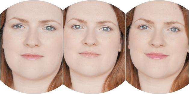 oriflame colour unlimited lip gloss 5 - Oriflame colour unlimited lip gloss