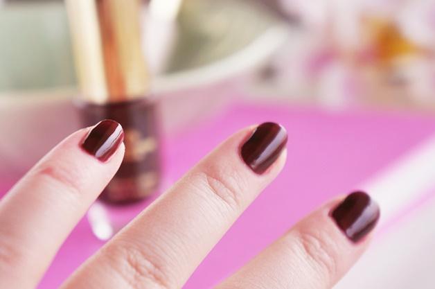 oriflame giordani gold intense shine nail lacquer swatches review 18 - Oriflame Giordani Gold intense shine nail lacquer collectie