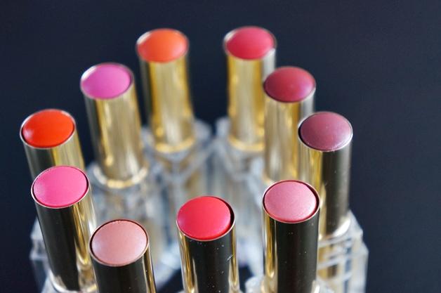 oriflame giordani gold voluptuous lipstick 3 - Duo review | Oriflame Giordani Gold voluptuous lipsticks