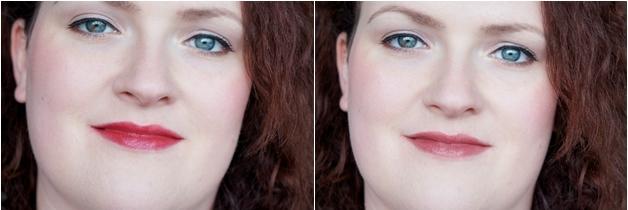 oriflame giordani gold voluptuous lipstick 9 - Duo review | Oriflame Giordani Gold voluptuous lipsticks