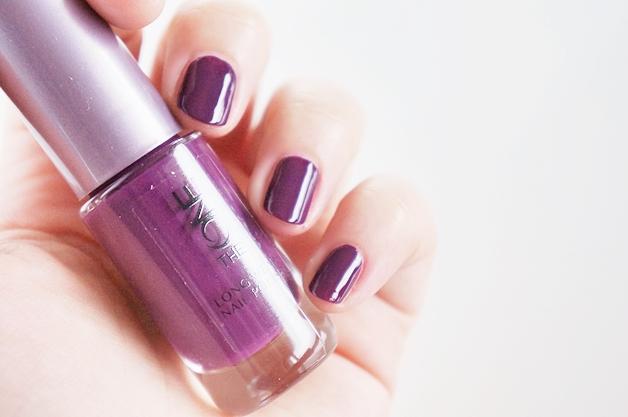 oriflame the one long wear nail polish 14 - Oriflame   Long wear nail polish collectie