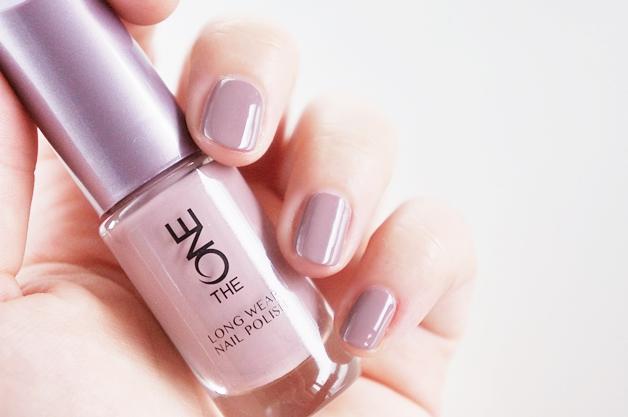 oriflame the one long wear nail polish 7 - Oriflame   Long wear nail polish collectie