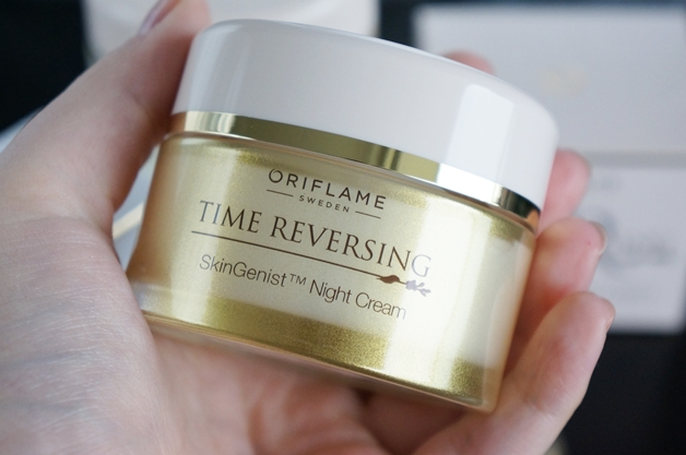 oriflameskingenist3 - Newsflash! | Oriflame introduceert Time Reversing SkinGenist lijn