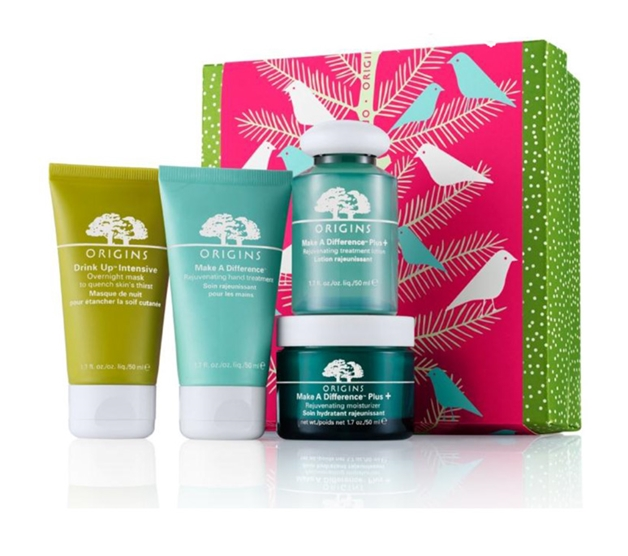 origins holiday 2013 merry moisturizers - Newsflash! | Origins holiday gift sets 2013