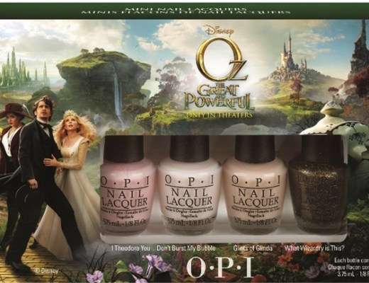oz the great and powerful 1 - Film | Oz the Great and Powerful