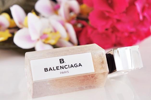 parfumnieuws maart balenciaga b parfum 1 - Parfumnieuws | Balenciaga, Hugo Boss & Jil Sander