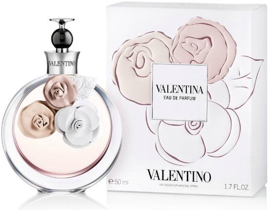 parfumnieuwtjesvalentino - Parfumnieuwtjes #2
