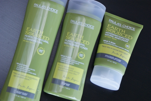 paulaschoiceearthsourced1 - Paula's Choice gaat groen met de Earth Sourced huidverzorgingslijn