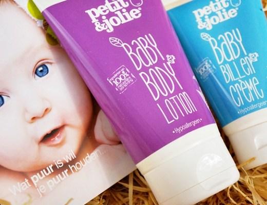petit jolie baby 3 - Babytip   Petit & Jolie verzorgingsproducten