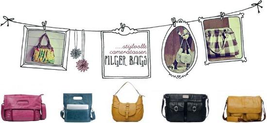 pilgerbags - Webwinkel: Pilger Bags