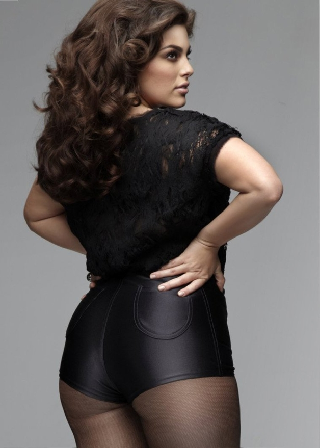 plussize model ashley graham 1 - Plussize Model | Ashley Graham