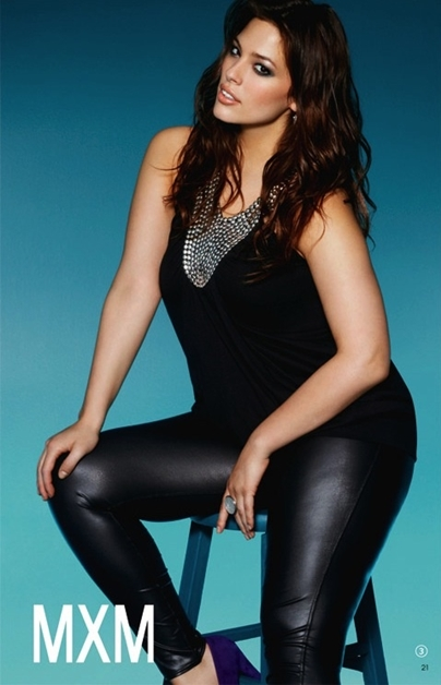 plussize model ashley graham 10 - Plussize Model | Ashley Graham