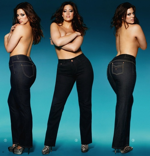 plussize model ashley graham 6 - Plussize Model | Ashley Graham