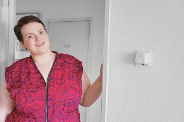 plussize outfit of the day 3 - Outfit of the day | The pink Carmakoma dress