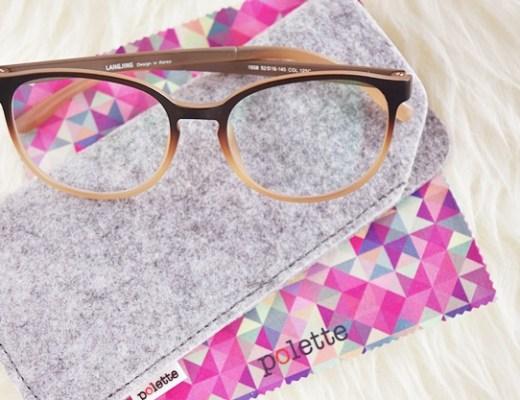 Polette Gazelle bril