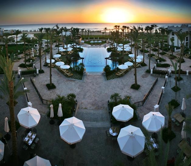 port ghalib egypte 7 - Luxueus Egypte | InterContinental the Palace, Port Ghalib