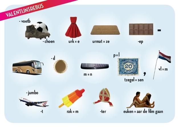 postnl kaartwereld advertorial 1 - Scoor beter met jouw valentijnskaart!