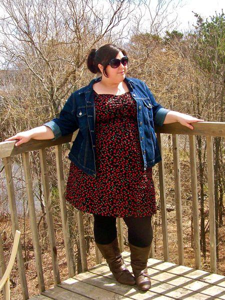 prettyinplus1 - Plus Size Blog: Pretty in Plus
