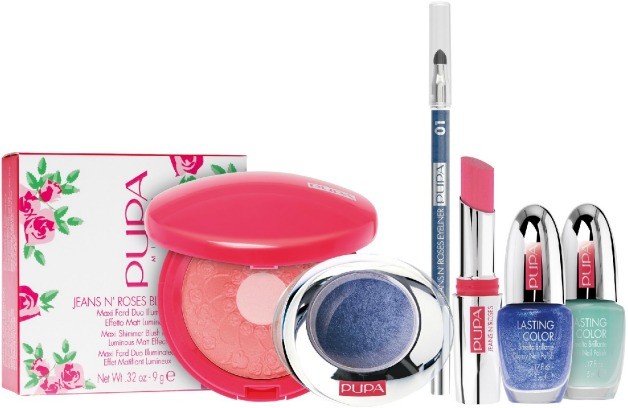 pupajeansnroses1 - Newsflash | Pupa Milano, Care for Life, Essence, Maybelline, Worldly Treasury, Bourjois, DUOboots, ANNY, Blend Box & Catrice