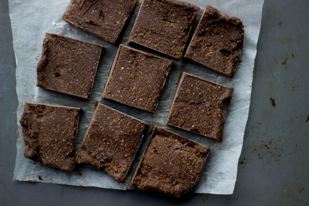 recept delicious raw brownies 3 - Recept | Delicious raw brownies