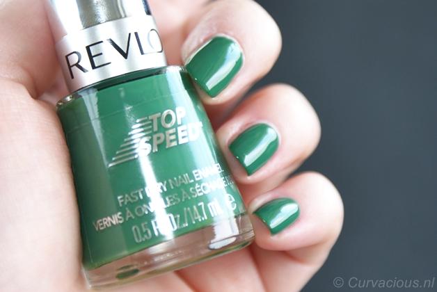 revlon2012zomerlakken5 - Revlon limited edition Top Speed Nail Enamel | Stormy, Guava & Emerald