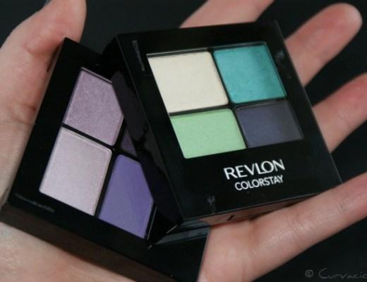 revloneyequads2 - Revlon | Colorstay 16h Eyeshadow Quad