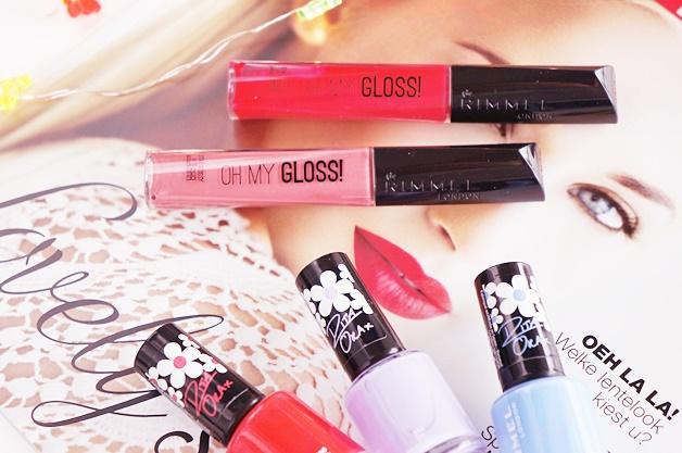 rita ora colourfest rimmel 11 - Rimmel x Rita Ora colourfest lip & nail collection