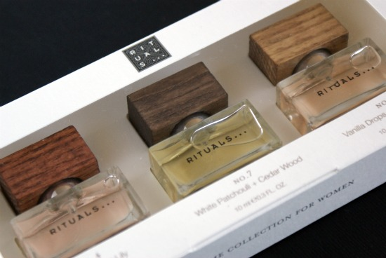 ritualsperfumecollectionwomen5 - Rituals | Perfume collection for women