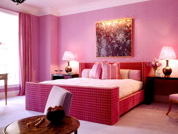 roze interieur 12 - Inspiratie | Roze als accentkleur in je huis
