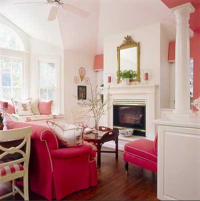 roze interieur 13 - Inspiratie | Roze als accentkleur in je huis