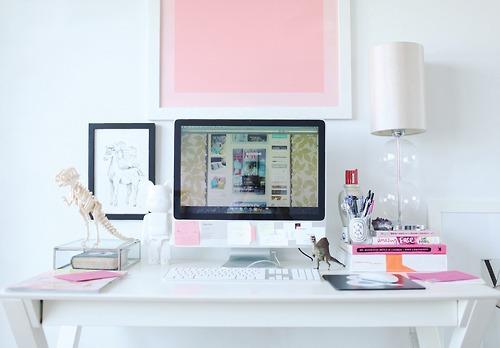 roze interieur 9 - Inspiratie | Roze als accentkleur in je huis
