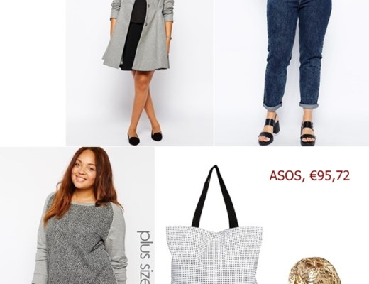 sale outfits december januari 2014 3 - 3 x Plus size outfit inspiratie (sale editie)