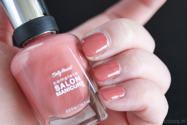 sallyhansensalonmanicure6 - Sally Hansen | Complete Salon Manicure