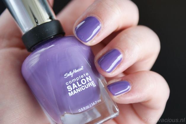 sallyhansensalonmanicure7 - Sally Hansen | Complete Salon Manicure