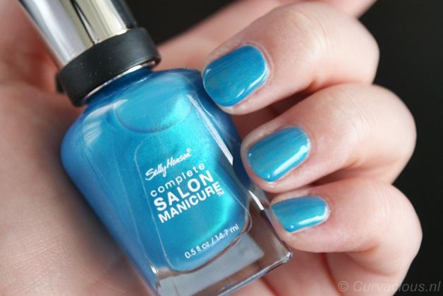 sallyhansensalonmanicure8 - Sally Hansen | Complete Salon Manicure