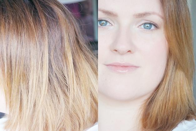 salon b soft ombre hair 6 - New hair | Soft ombre #2